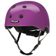 Melon Urban Active Rainbow casco per bici viola